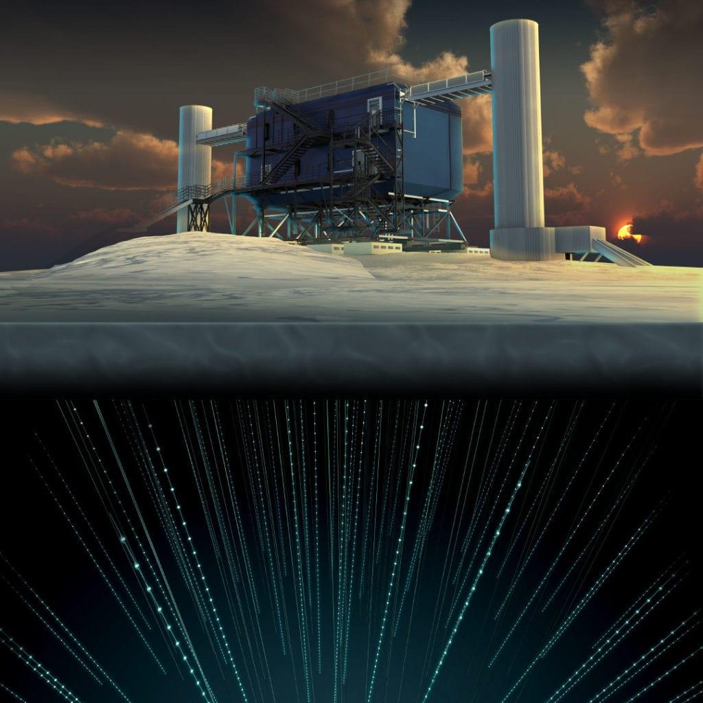 IceCube Observatory